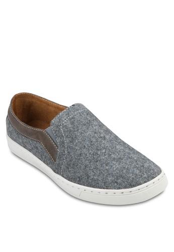 2 Tone Felzalora 評價t Slip On Sneakers, 鞋, 懶人鞋