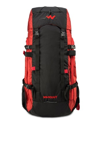 Alpinzalora鞋子評價ist Plus 撞色登山後背包, 包, 旅行背包