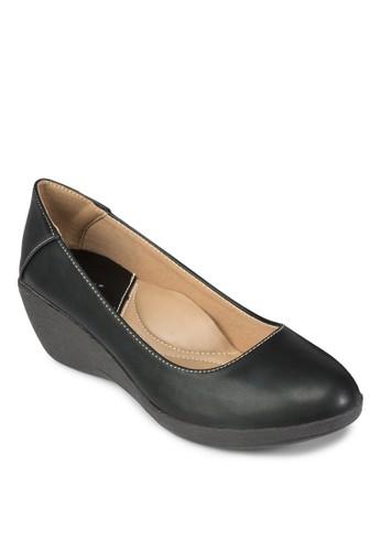 楔形跟休閒鞋, 女鞋zalora時尚購物網評價, 鞋