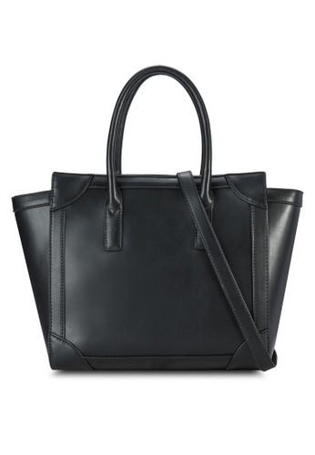 中型肩zalora taiwan 時尚購物網背手提托特包, 包, 手提包