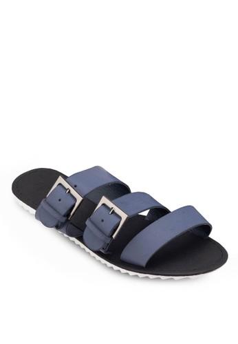 Alexa Slidezalora退貨 Sandals, 女鞋, 懶人鞋
