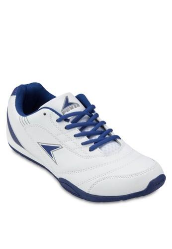 YOUNG F315 撞色繫帶運動鞋,zalora 鞋評價 鞋, Casuals