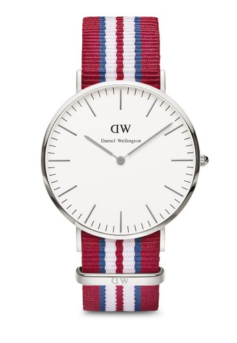 Exeter 經典尼龍手錶, zalora taiwan 時尚購物網錶類, 其它錶帶