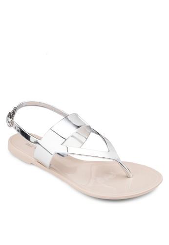 Randerson Sandals,zalora 鞋評價 女鞋, 涼鞋