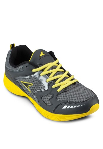 Speedy H115zalora 鞋評價 撞色運動鞋, 鞋, Stability