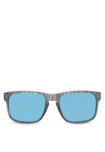 zalora鞋Lifestyle 系列方框太陽眼鏡, 飾品配件, 飾品配件