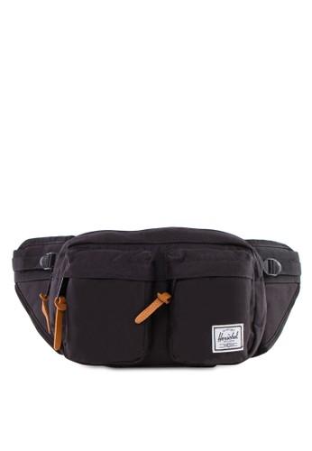 簡約腰包,zalora退貨 包, 旅行包