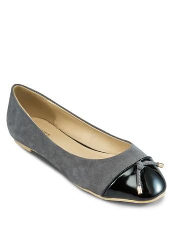 Stephzalora 泳衣anie 尖頭平底鞋, 女鞋, 芭蕾平底鞋