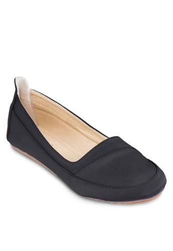簡約平底鞋, zalora 評價女鞋, 鞋