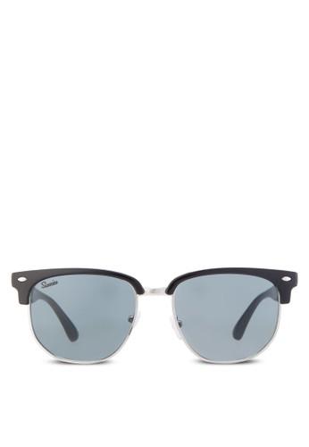 Owen 半粗框太陽zalora 鞋評價眼鏡, 飾品配件, 飾品配件