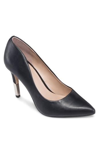 Abeasen 尖頭高zalora 順豐跟鞋, 女鞋, 鞋