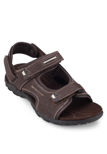 Lzalora時尚購物網的koumi koumiISBOA Sandal, 鞋, 拖鞋