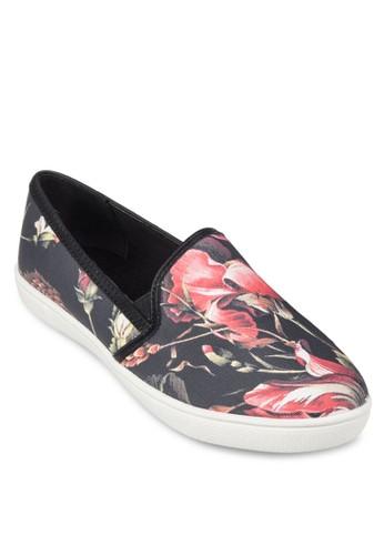PU 植zalora 鞋評價物圖案懶人鞋, 女鞋, 鞋