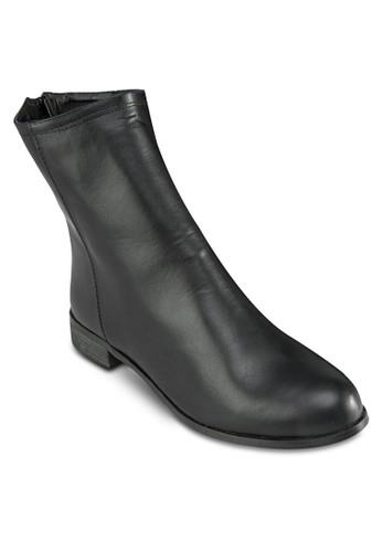 Nikita 簡化低筒靴, 女鞋, zalora退貨靴子