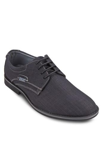 經典繫帶zalora 折扣碼商務鞋, 鞋, 鞋