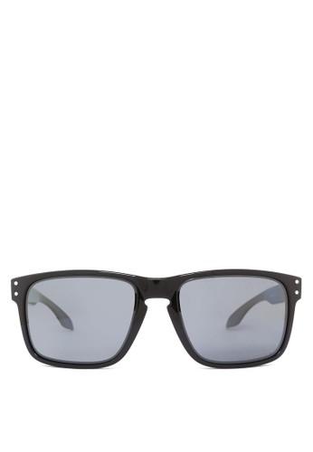 Holbzalora退貨rook 太陽眼鏡, 飾品配件, 長框