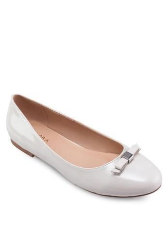 蝴蝶結娃zalora 衣服評價娃鞋, 女鞋, 芭蕾平底鞋