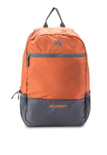 Druv 拼色筆電後背包, 包,zalora 男鞋 評價 電腦包