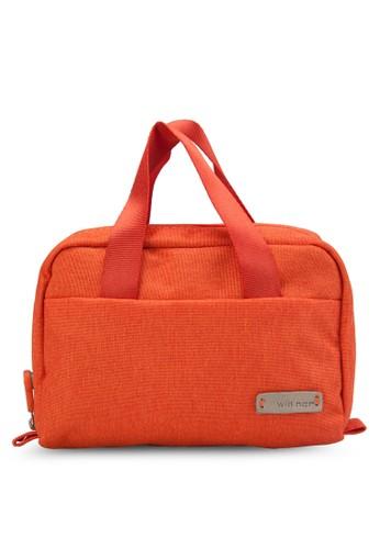 防水旅行化妝包, 包zalora 評價, 旅行配件