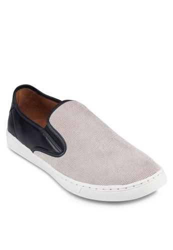 異材質拼接懶zalora 台灣門市人鞋, 鞋, 懶人鞋