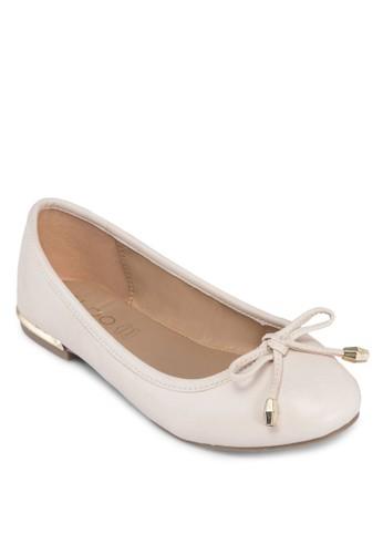 Loralee 蝴蝶結娃娃鞋, zalora taiwan 時尚購物網女鞋, 鞋