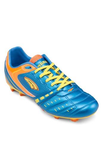 Azalora是哪裡的牌子ttacker 繫帶足球鞋, 鞋, 足球