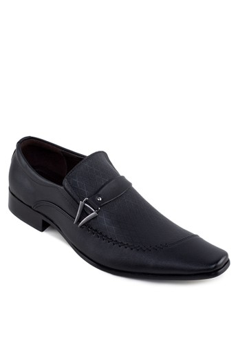 Leathzalora taiwan 時尚購物網er Business Shoes, 鞋, 鞋