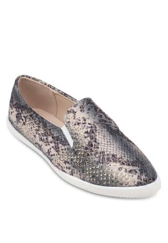 蛇紋懶zalora鞋人鞋, 女鞋, 鞋