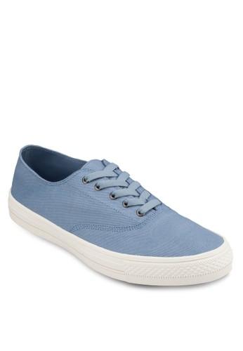 簡約休閒布鞋,zalora鞋 鞋, 休閒鞋