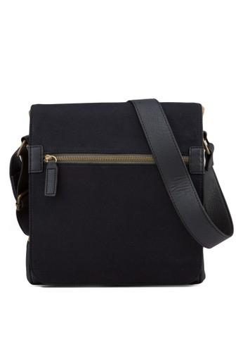 Mesenzana 配色zalora 包包 ptt方形斜背包, 包, 飾品配件
