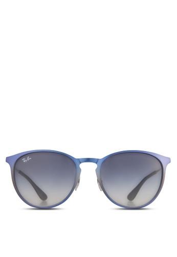 RB3539 太陽眼zalora 手錶鏡, 飾品配件, 圓框