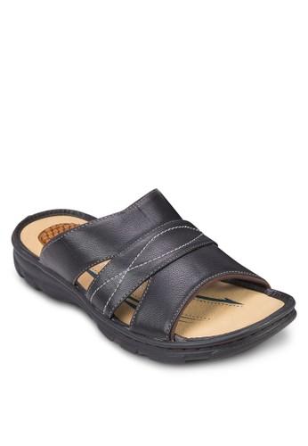 仿皮涼鞋,zalora 折扣碼 鞋, 鞋