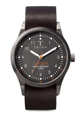 仿皮數字錶, 錶類, 皮革錶zalora 鞋評價帶