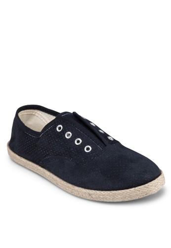 Janey 休閒麻編鞋, 女鞋, zalora鞋子評價鞋