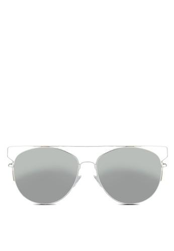 Mccooeyzalora 心得 時尚太陽眼鏡, 飾品配件, 圓框