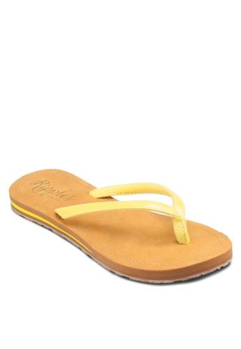 Kzalora 評價ate 夾腳拖, 女鞋, 拖鞋