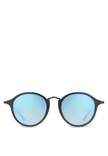 RB2447 太陽眼鏡, 飾品zalora退貨配件, 圓框