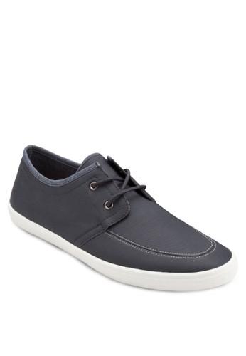 Aizalora時尚購物網評價uto 雙眼繫帶樂福鞋, 鞋, 船型鞋