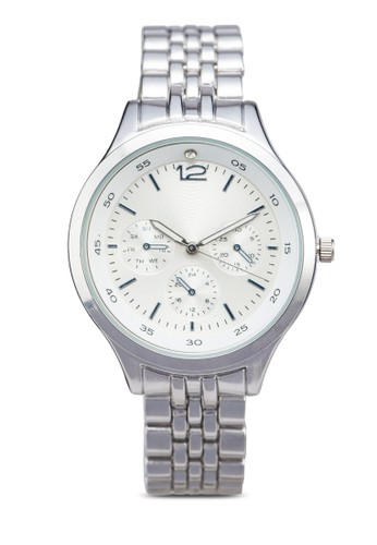 多錶盤男友zalora退貨風手錶, 錶類, 休閒型