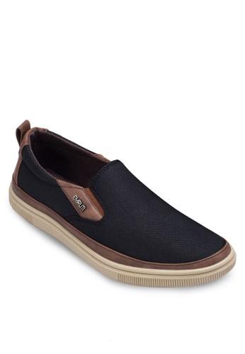 帆布懶人鞋, 鞋,zalora退貨 鞋