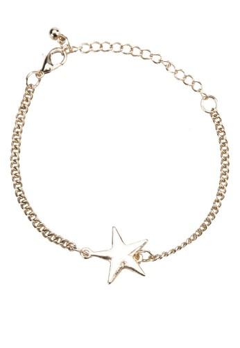 星星牌飾手鍊, 飾品配件, 手zalora 鞋評價鐲 & 手環