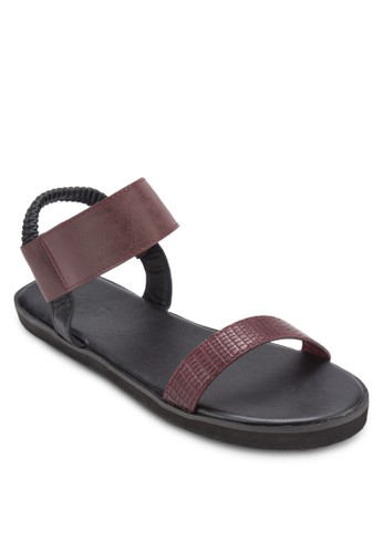 Matrix Sandals, zalora退貨女鞋, 鞋
