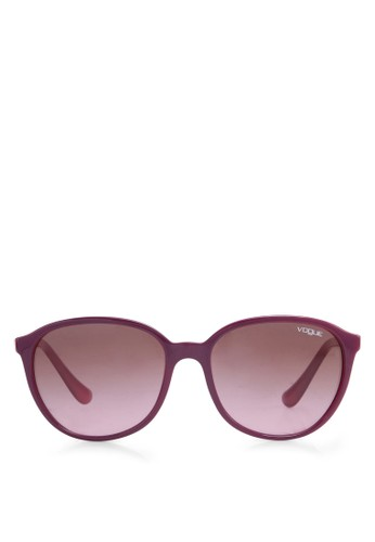 In Vogue Injected Sunzalora 鞋評價glasses, 飾品配件, 飾品配件