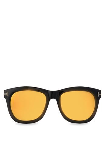 時尚方框太陽眼鏡, 飾zalora 心得品配件, 飾品配件
