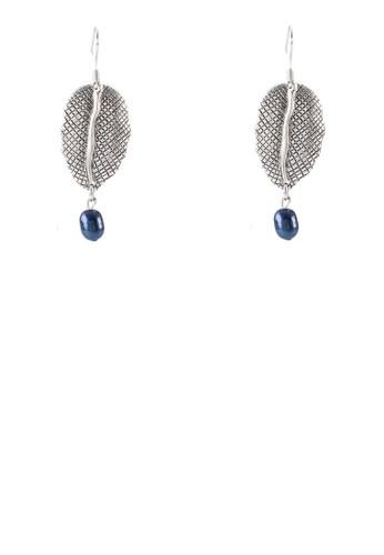 Bidara 牌飾珍珠耳環, zalora 台灣飾品配件, 其他