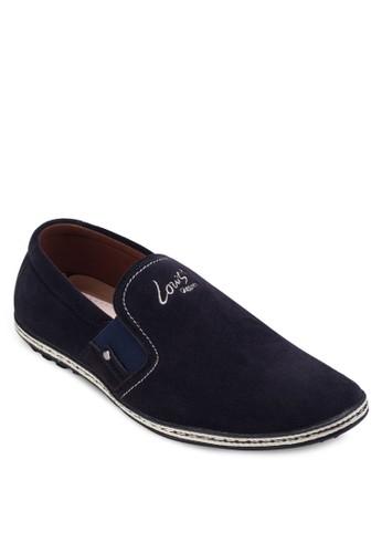 彈性帶懶人樂福鞋,zalora 心得 鞋, 鞋